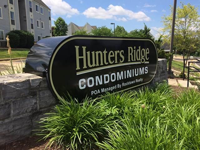 1396 Hunters Rd K, HARRISONBURG, VA 22801 (MLS #607333) :: Jamie White Real Estate