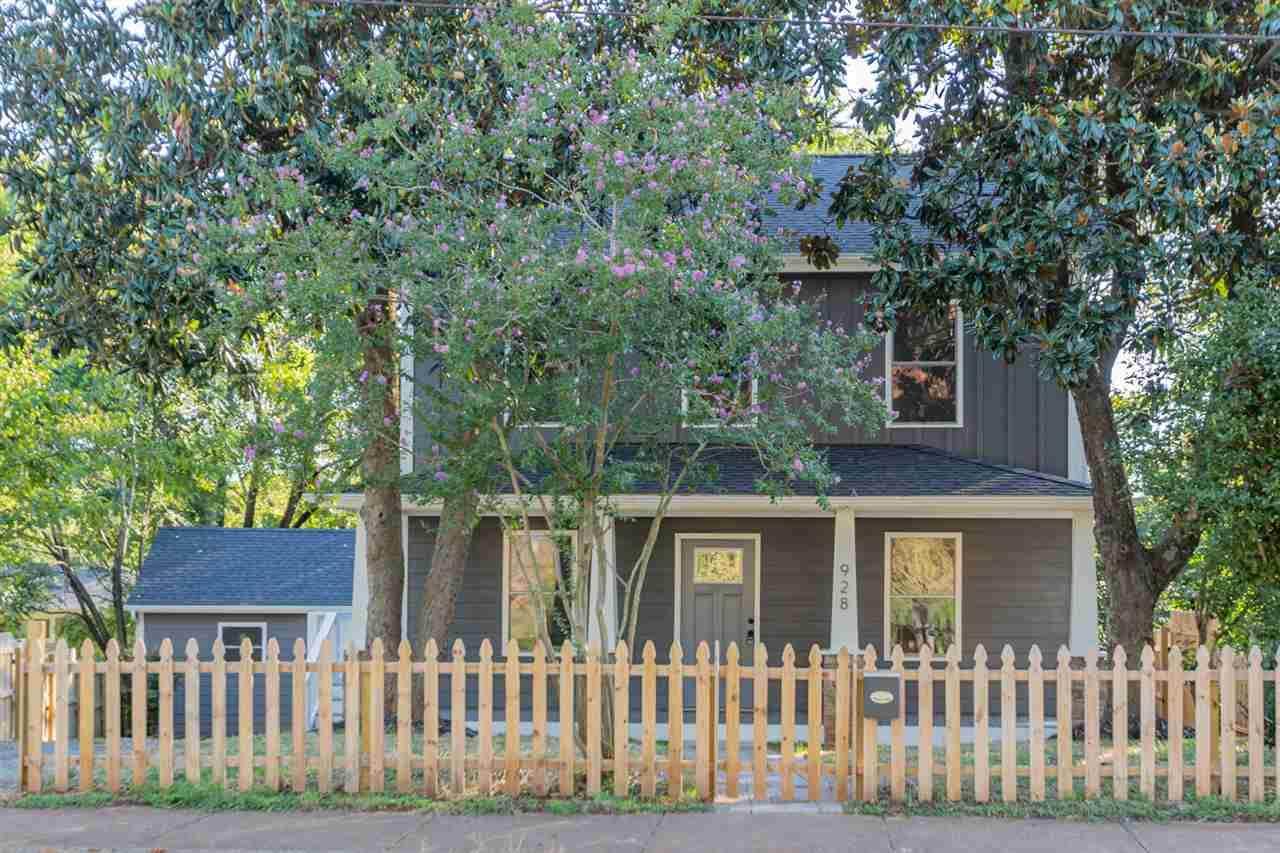 928 Monticello Ave - Photo 1