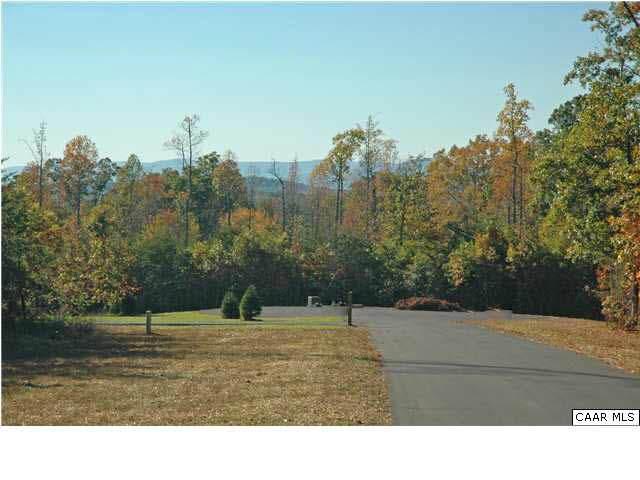 5 Millhouse Dr, Earlysville, VA 22936 (MLS #608508) :: Real Estate III