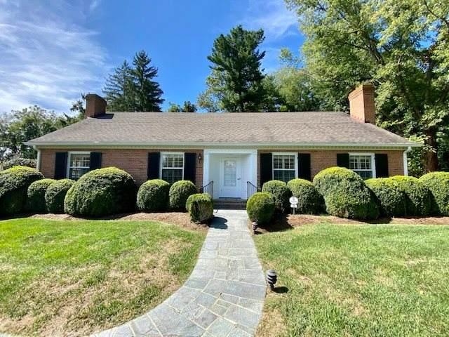 32 Fallon St, STAUNTON, VA 24401 (MLS #608693) :: Jamie White Real Estate