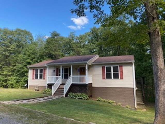 365 Shellhorn Rd, GORDONSVILLE, VA 22942 (MLS #608856) :: Jamie White Real Estate