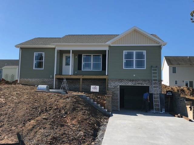 1443 Mandolin Ave, GROTTOES, VA 24441 (MLS #609713) :: Jamie White Real Estate
