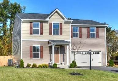253 Claybrook Dr, WAYNESBORO, VA 22980 (MLS #610223) :: Jamie White Real Estate