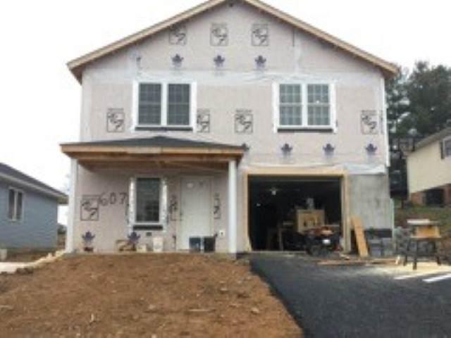607 C St, STAUNTON, VA 24401 (MLS #610297) :: Real Estate III