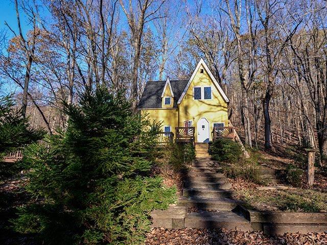 7356 Cripple Creek Rd, AFTON, VA 22920 (MLS #611015) :: KK Homes