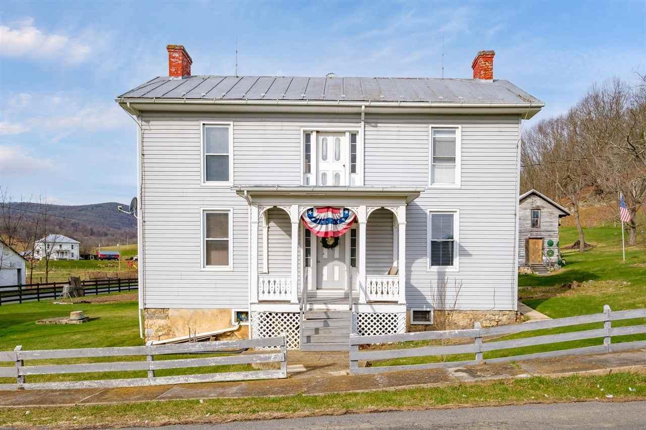 7595 Doe Hill Rd - Photo 1