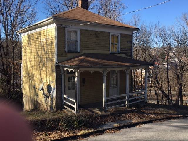 306 Gooch St, STAUNTON, VA 24401 (MLS #612411) :: Jamie White Real Estate
