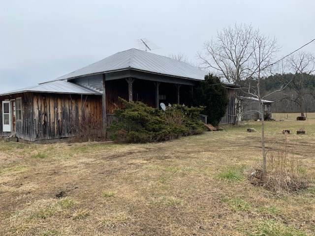1284 Deerfield Valley Rd, West Augusta, VA 24485 (MLS #612416) :: KK Homes