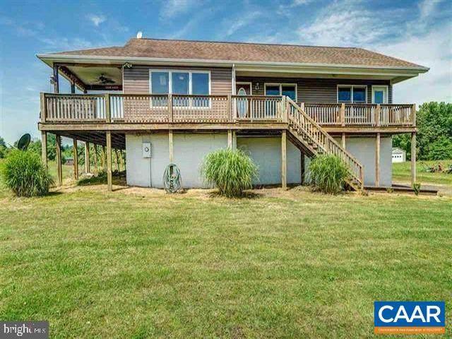26456 Pennfields Dr, ORANGE, VA 22960 (MLS #612546) :: KK Homes