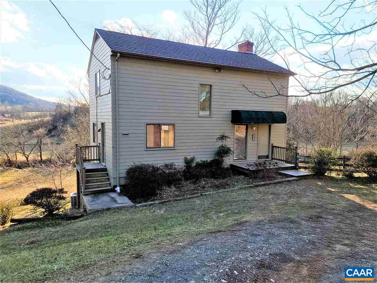 2442 Red Hill Rd - Photo 1