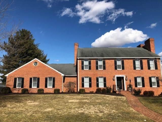 1612 Summit Dr, WAYNESBORO, VA 22980 (MLS #613452) :: Jamie White Real Estate