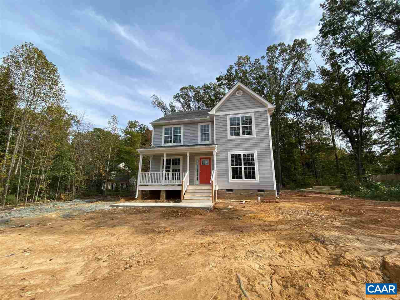 Lot 60 Reedy Creek Rd - Photo 1