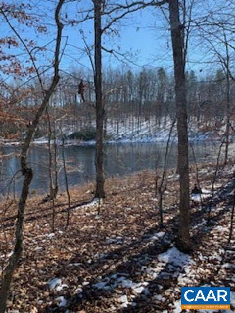 Spring Hill Dr 10 & 11, GORDONSVILLE, VA 22942 (MLS #613771) :: Jamie White Real Estate