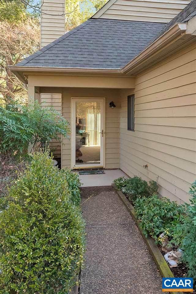1249 Gristmill Dr, CHARLOTTESVILLE, VA 22902 (MLS #613991) :: Real Estate III