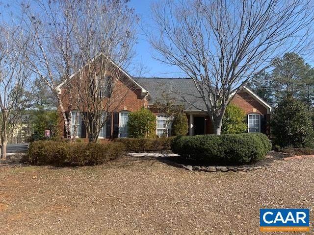42 Branch Ln, ZION CROSSROADS, VA 22942 (MLS #614264) :: Jamie White Real Estate