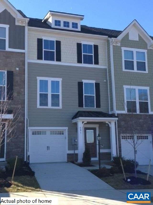 231 Pebble Beach Ct, CHARLOTTESVILLE, VA 22901 (MLS #614317) :: Jamie White Real Estate