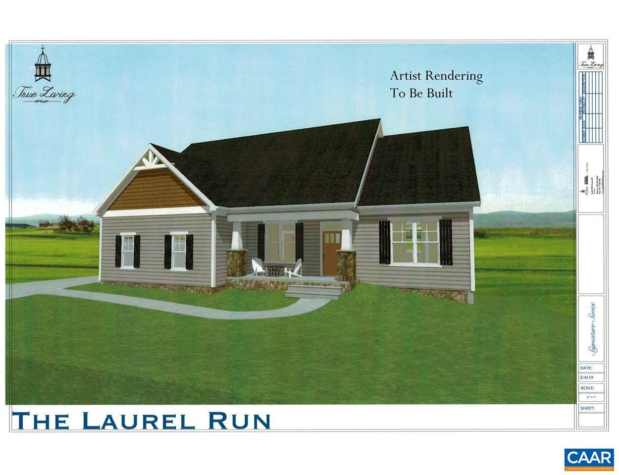 Lot 21 Yates Cir - Photo 1
