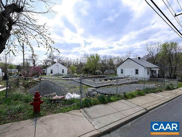 408 Elliott Ave, CHARLOTTESVILLE, VA 22903 (MLS #615815) :: Jamie White Real Estate