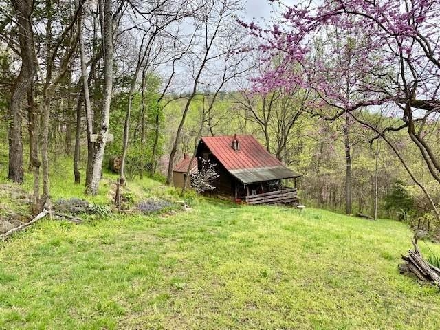 98 Dunivan Ln, STANARDSVILLE, VA 22973 (MLS #616317) :: Jamie White Real Estate