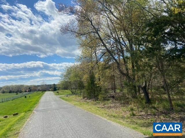 Harvest Ln, BARBOURSVILLE, VA 22923 (MLS #616332) :: Real Estate III