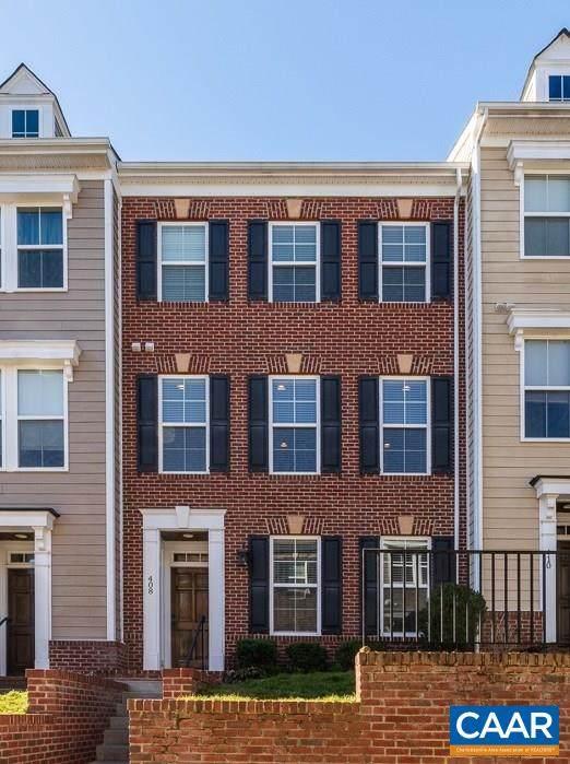 408 Samara Ct, CHARLOTTESVILLE, VA 22903 (MLS #616368) :: Real Estate III