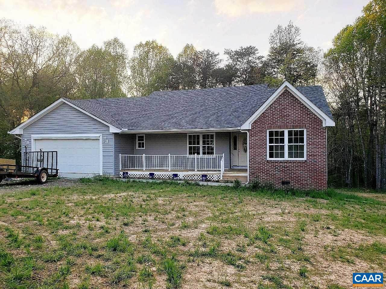6689 Courthouse Rd - Photo 1