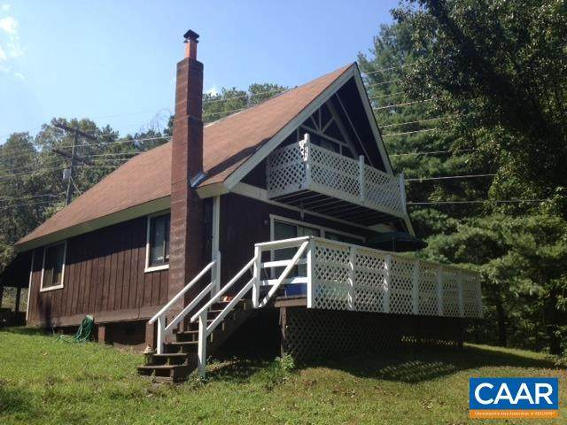 14 Morning Glory Rd, RUCKERSVILLE, VA 22968 (MLS #617377) :: Jamie White Real Estate
