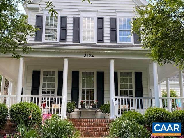 3124 Turnberry Cir, CHARLOTTESVILLE, VA 22911 (MLS #617592) :: KK Homes