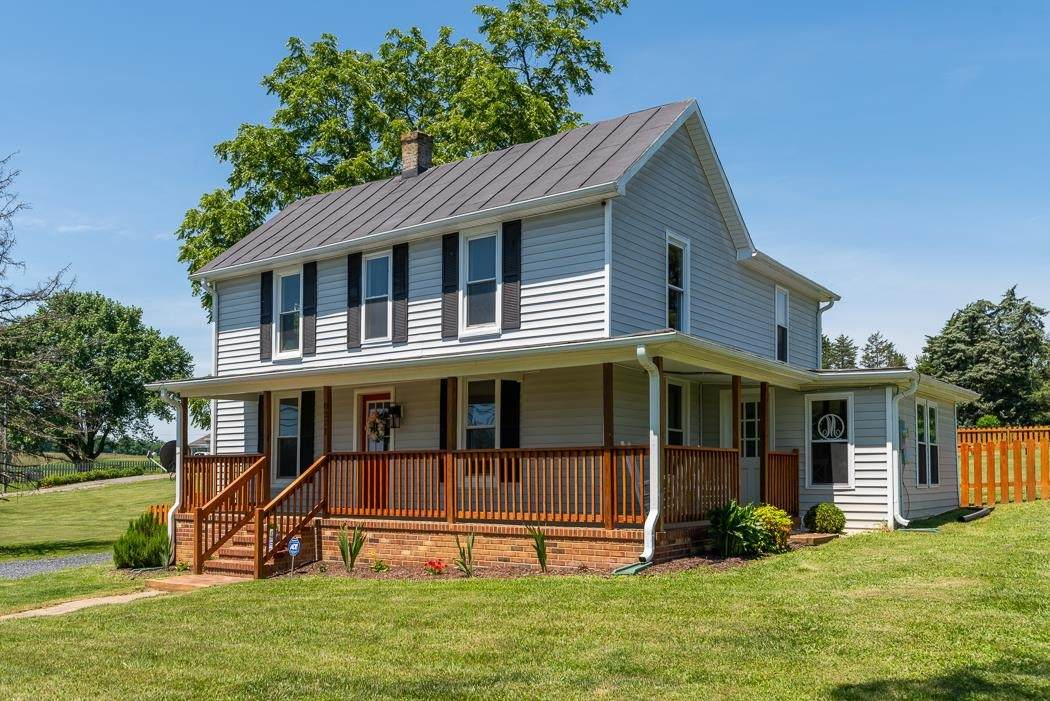 8271 North Valley Pike - Photo 1