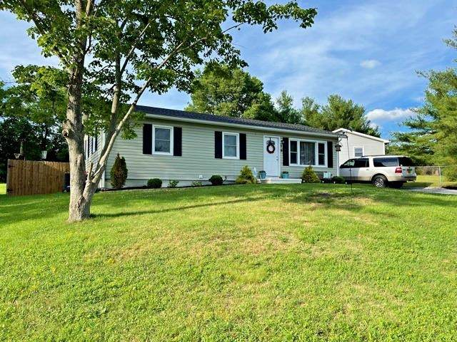19 Westgate Rd, Verona, VA 24482 (MLS #619091) :: Jamie White Real Estate