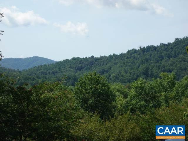 Lot 7 High View Ln, Nellysford, VA 22958 (MLS #620119) :: Kline & Co. Real Estate