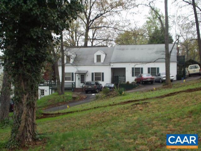 108 Carrollton Ter, CHARLOTTESVILLE, VA 22903 (MLS #620213) :: KK Homes