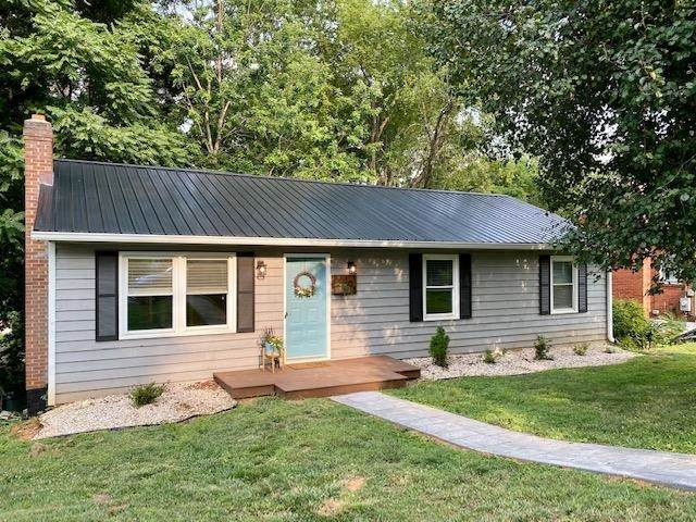 105 Nottingham Rd, STAUNTON, VA 24401 (MLS #620256) :: KK Homes