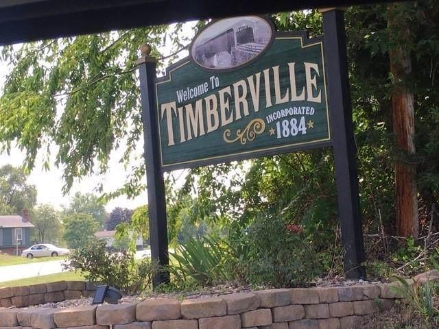0 N Main St, Timberville, VA 22853 (MLS #620401) :: KK Homes