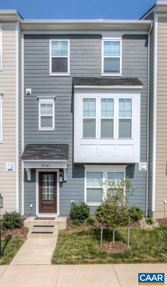 3540 Grand Forks Blvd, CHARLOTTESVILLE, VA 22911 (MLS #620524) :: Real Estate III