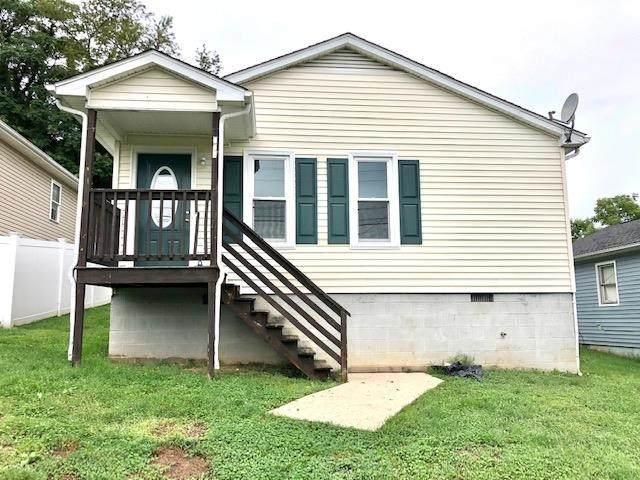 626 B St, STAUNTON, VA 24401 (MLS #621710) :: Jamie White Real Estate