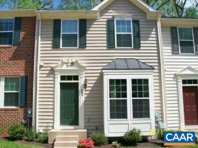 838 Rock Creek Dr, CHARLOTTESVILLE, VA 22903 (MLS #622274) :: Kline & Co. Real Estate