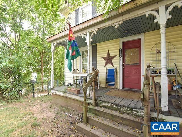 1736 W Beverley St, STAUNTON, VA 24401 (MLS #622334) :: KK Homes