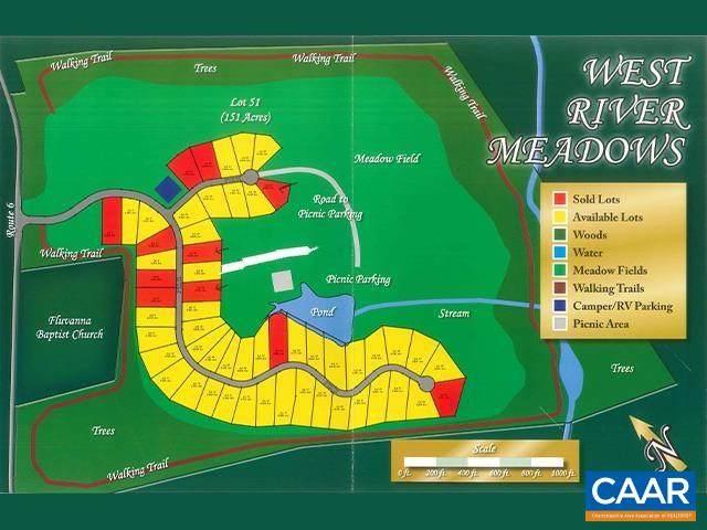 Rosewood Dr #44, SCOTTSVILLE, VA 24590 (MLS #622447) :: Kline & Co. Real Estate