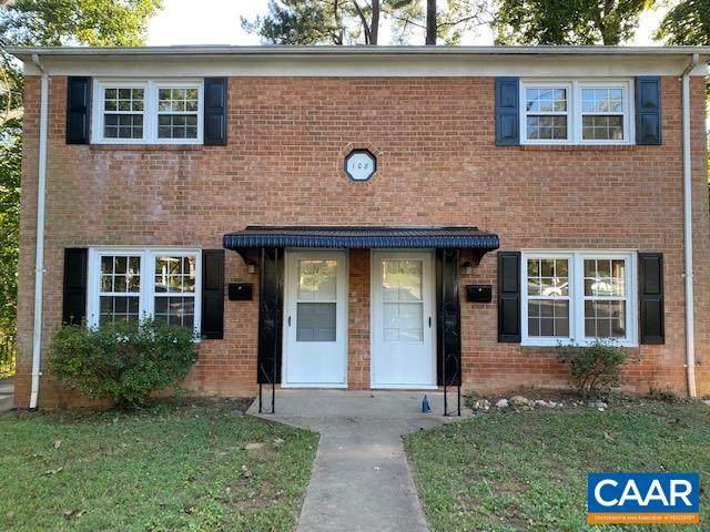 108 Olinda Dr, CHARLOTTESVILLE, VA 22903 (MLS #622607) :: Real Estate III