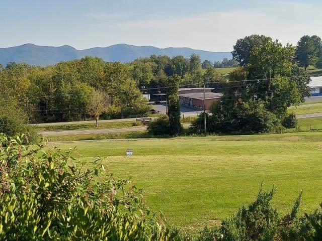"""tbd Sterrett Rd Parcel """"A"""", Fairfield, VA 24435 (MLS #622749) :: KK Homes"""
