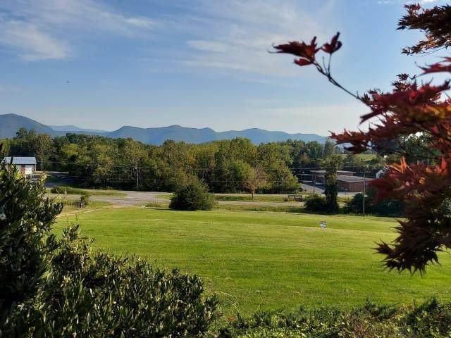 """tbd N Lee Hwy Parcel """"B"""", Fairfield, VA 24435 (MLS #622750) :: KK Homes"""