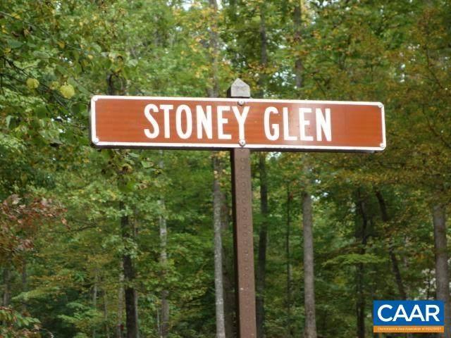 Lot G1 Stoney Glen, Nellysford, VA 22958 (MLS #623282) :: Kline & Co. Real Estate