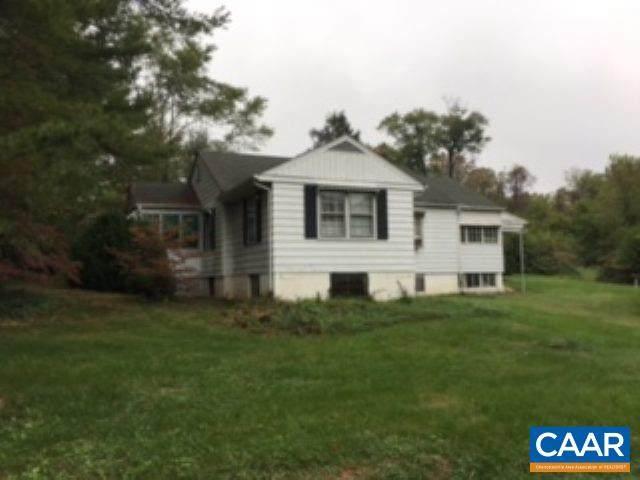 921 Tye River Rd, Arrington, VA 22922 (MLS #623349) :: KK Homes