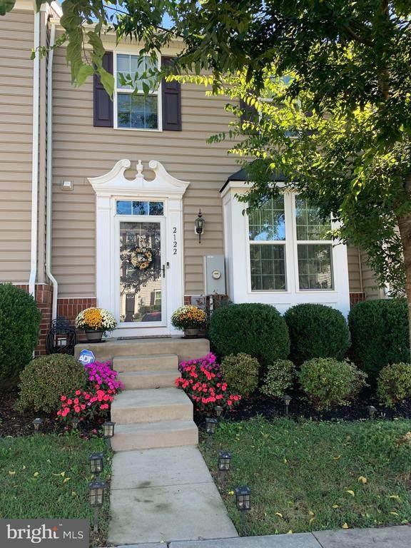 2122 Elm Tree Knl, CHARLOTTESVILLE, VA 22911 (MLS #38025) :: Real Estate III