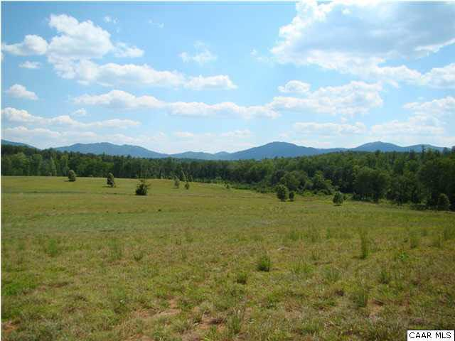 Lot 2 Blue Sky Ct, Monroe, VA 24574 (MLS #458904) :: Real Estate III