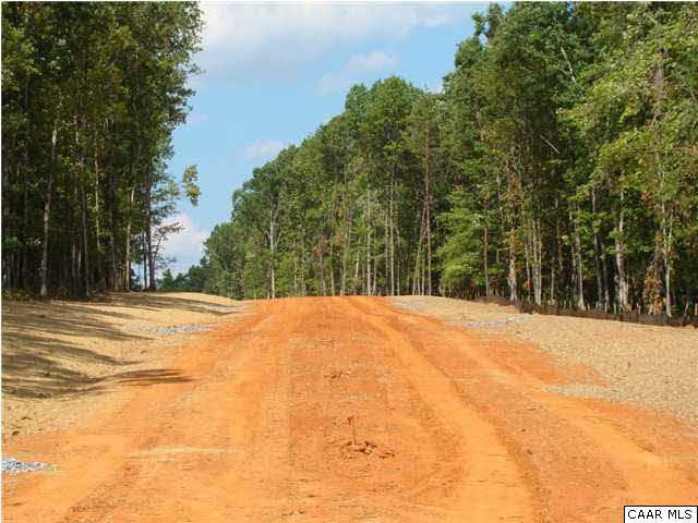 Lot 21 Blue Sky Ct, Monroe, VA 24574 (MLS #460003) :: Real Estate III