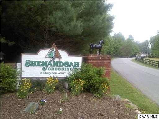 56 Shenandoah Crossing Dr, GORDONSVILLE, VA 22942 (MLS #477360) :: Strong Team REALTORS