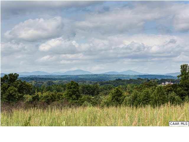 25 Courtenay Glen Way, CHARLOTTESVILLE, VA 24590 (MLS #526224) :: Kline & Co. Real Estate