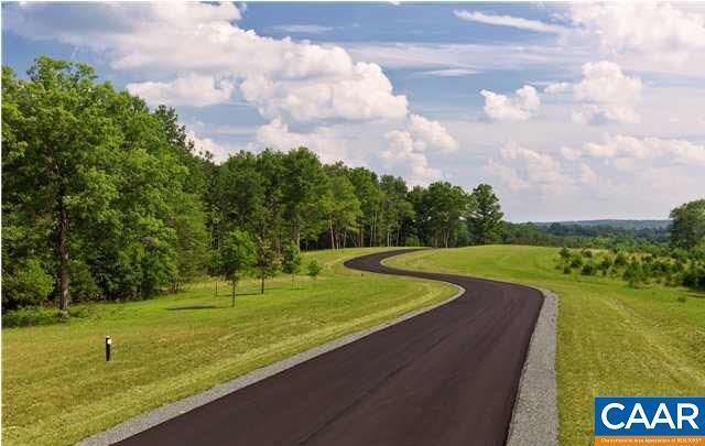 2 Carroll Creek Rd K2a-2, KESWICK, VA 22947 (MLS #540509) :: Real Estate III